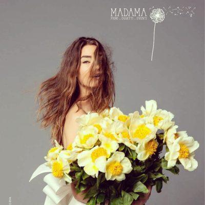 Madama fiori matrimoni