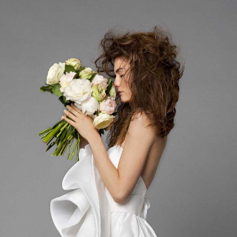 realizzazione composizioni floreali per nozze