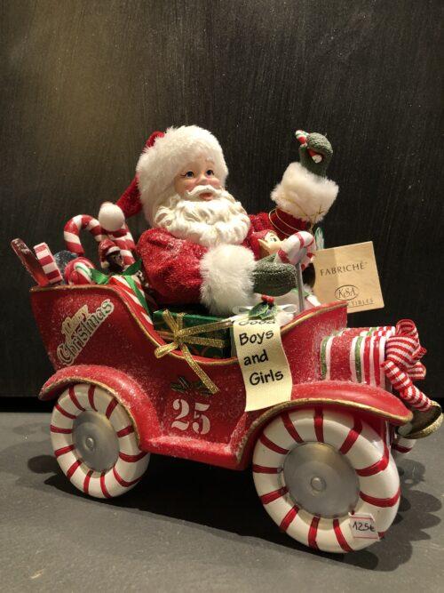 Babbo Natale da Collezione